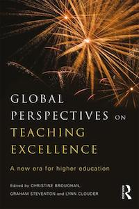 cover Global Perspectives on Teaching Excellence